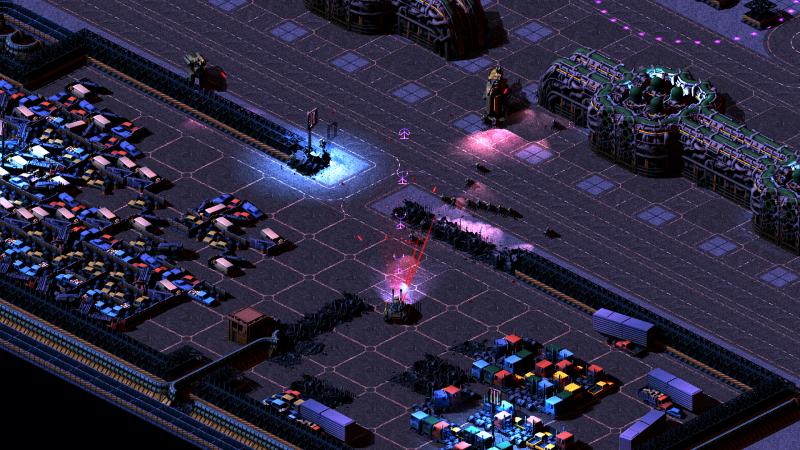 Brigador screenshot