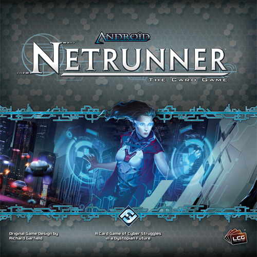 Best Card Games 2020 An Introduction to Netrunner: The Best Cyberpunk Card Game – Neon