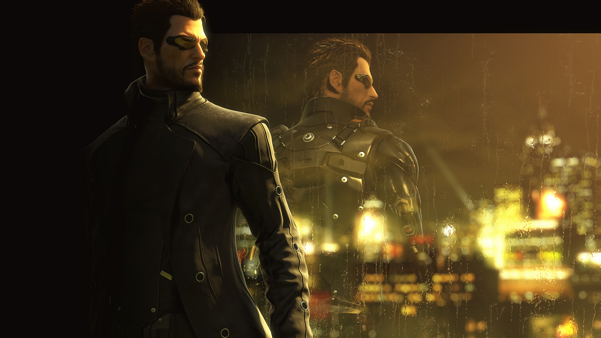 Deus Ex Fashion Photography