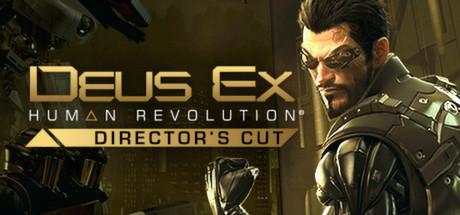 Deus Ex: Human Revolution game