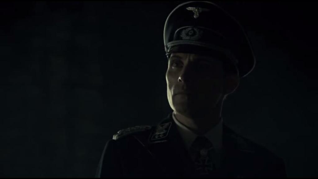Rufus Sewell German