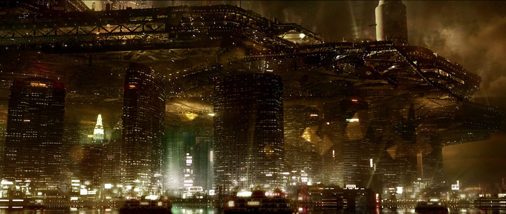 Deus Ex: Human Revolution Hengsha city