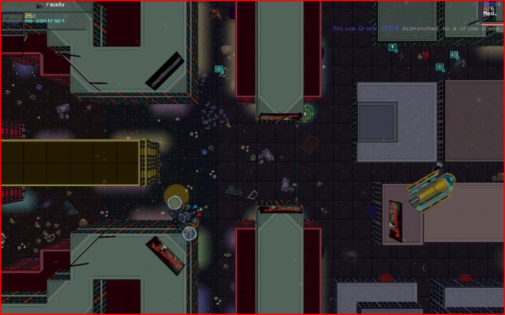 Metrocide Steam screenshot