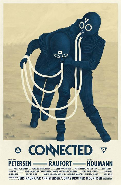 connectedposter
