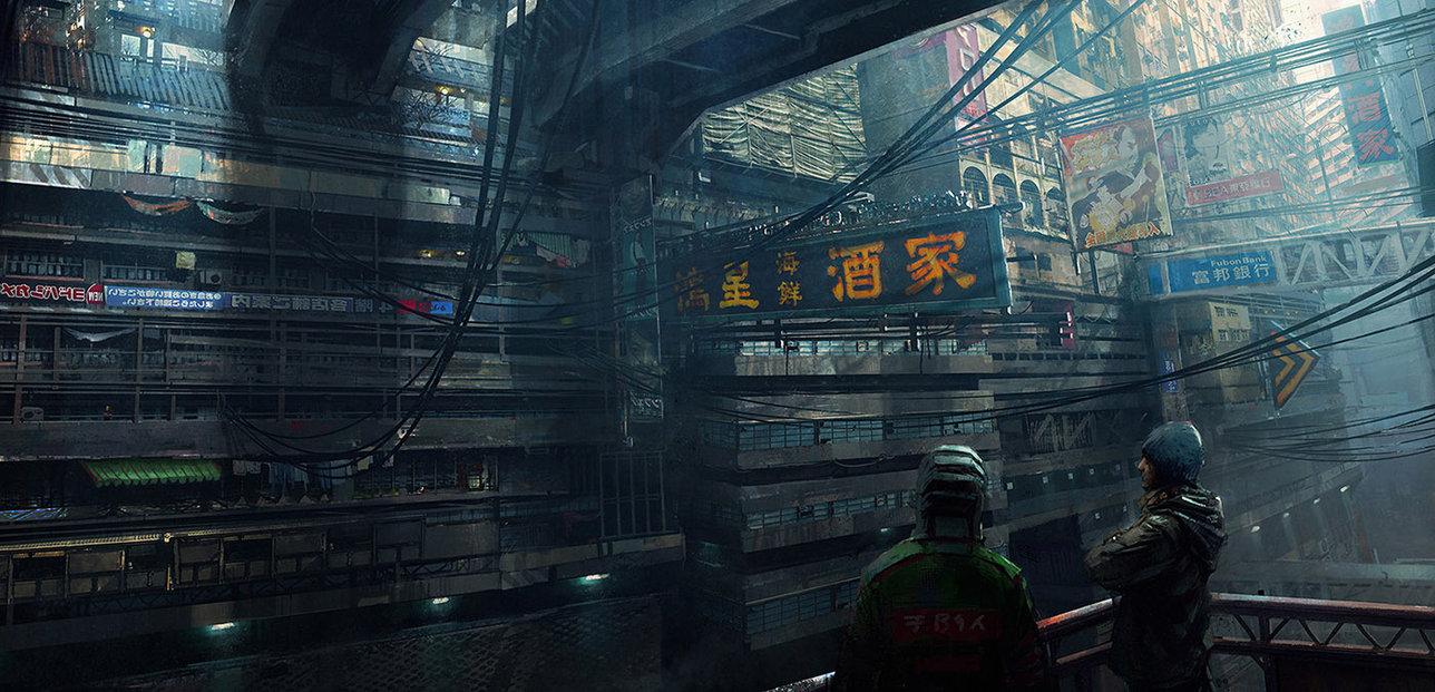 Metropolis_by_tiger1313