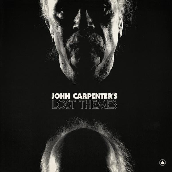 Carpenter lost themes
