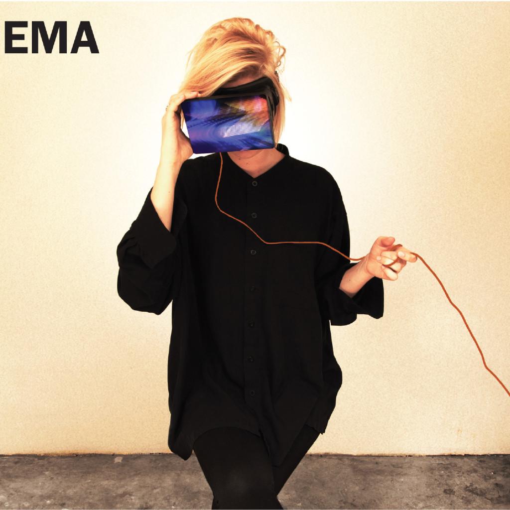 EMA - Future's Void