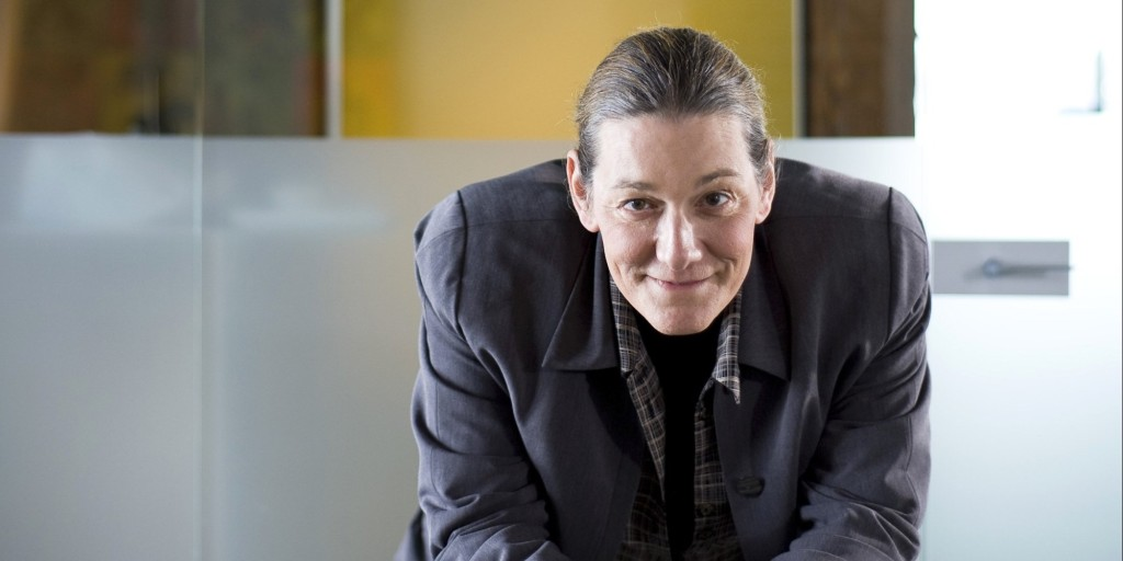 American CEO Martine Rothblatt shows how transhumanism can be connected to transgender issues.