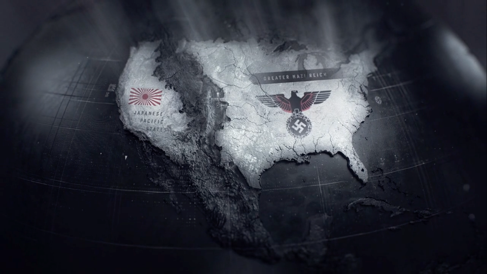 the man in the high castle essay