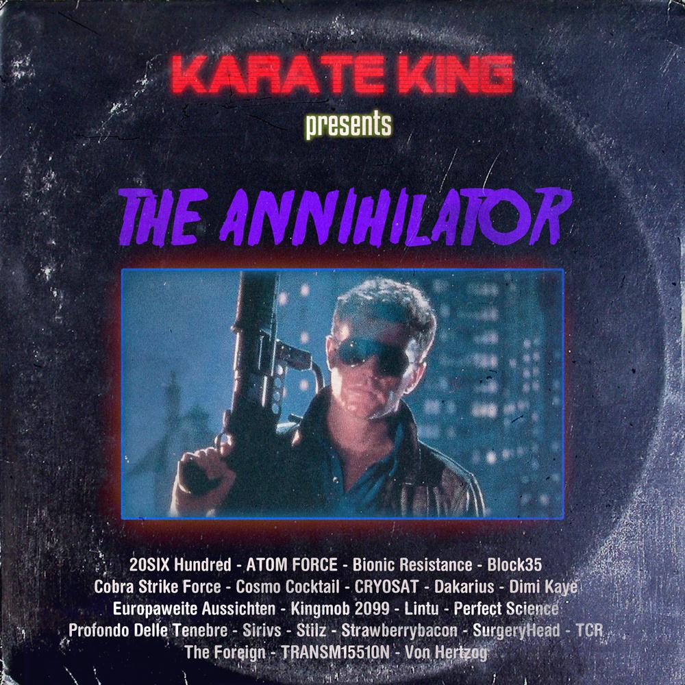 KK Annihilator