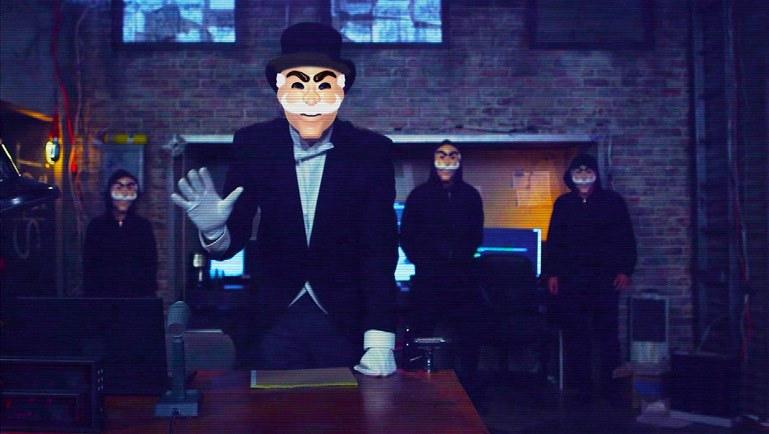 Mr. Robot Finale 4