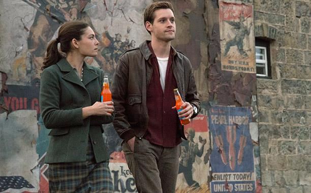 The Man in the High Castle - 5