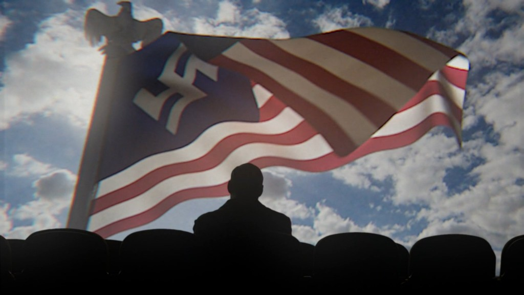 The Man in the High Castle - 1