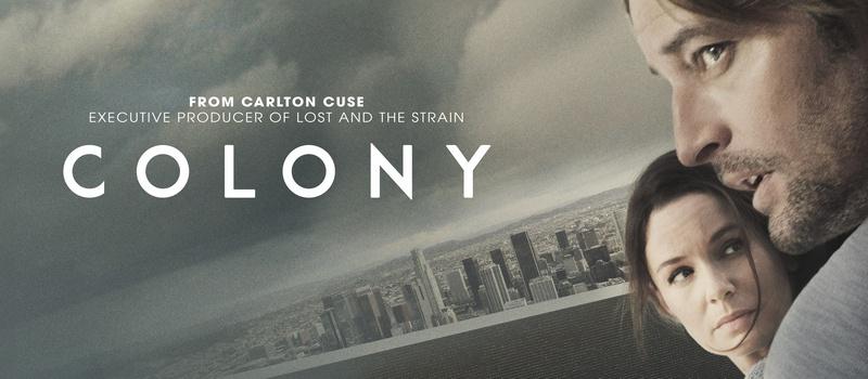 Colony - 2