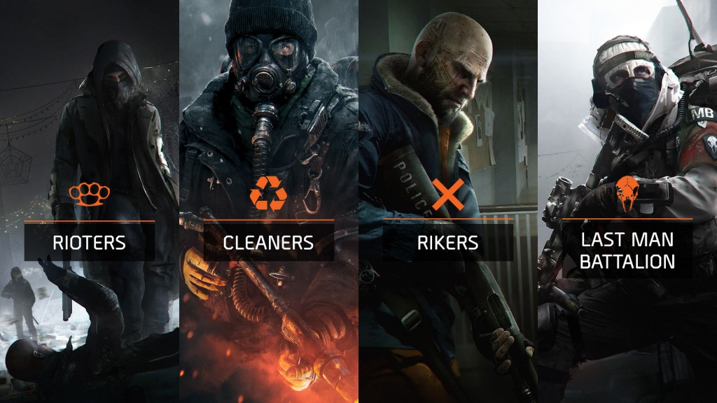the division - 4