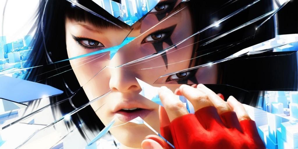 Mirror's Edge - 3
