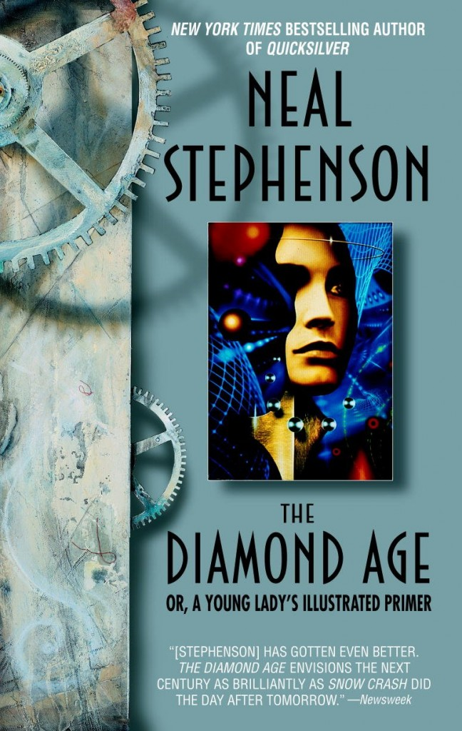Diamond Age Cover