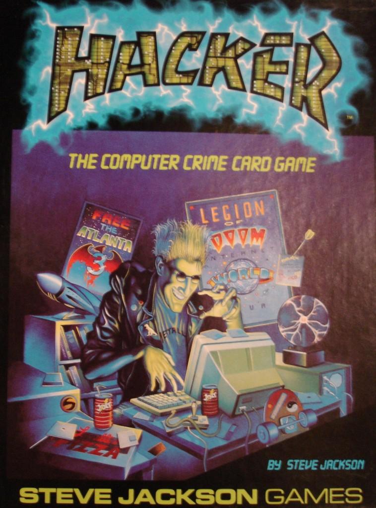 hackercover