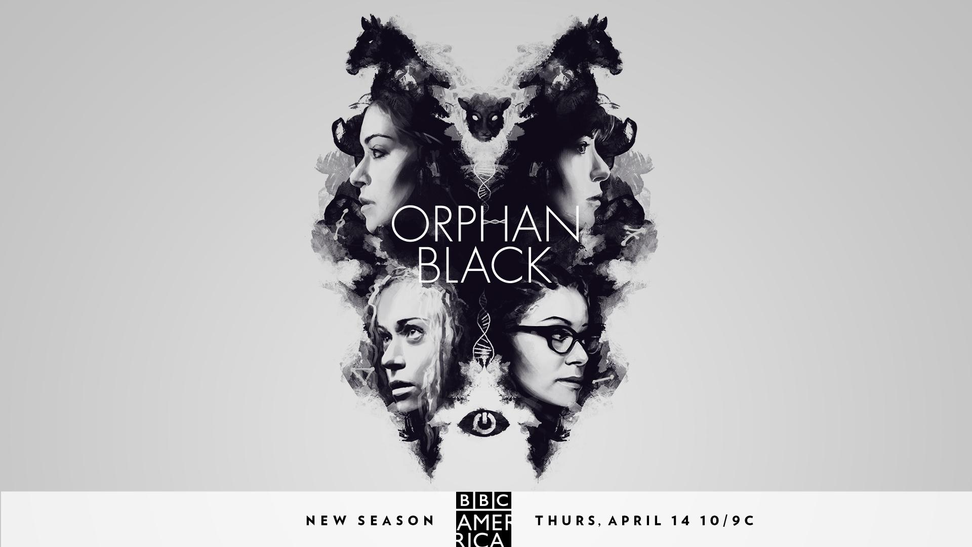 Bilderesultat for orphan black