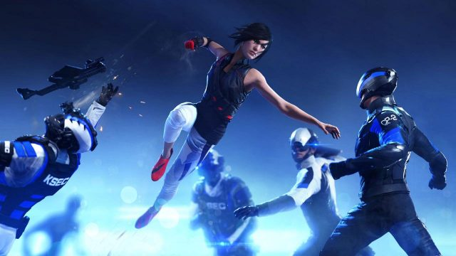 Mirror's Edge Catalyst - 3