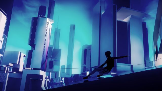 Mirror's Edge Catalyst - 1