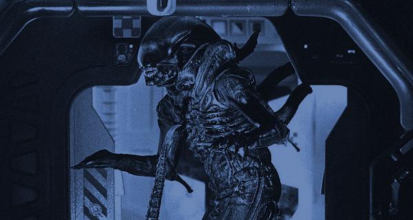 Alien 1979 Suit