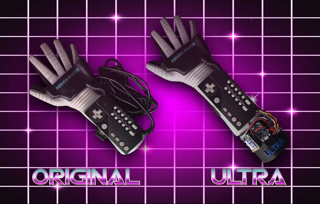 power glove powerglove ultra