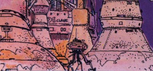 star wars probe droid mobius long tomorrow