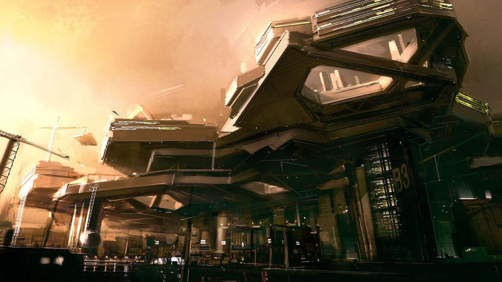 Deus Ex HR Review 1