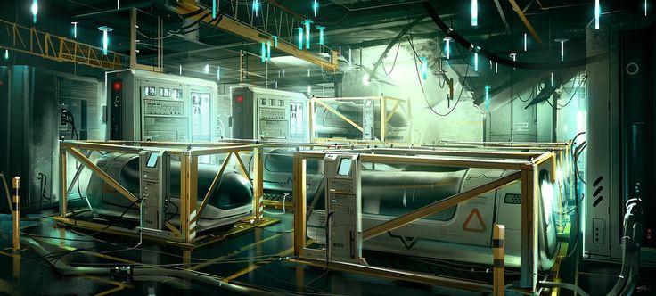Deus Ex HR Review 2