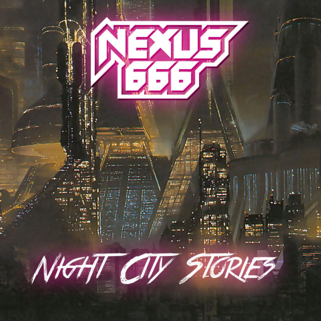 Night City Stories