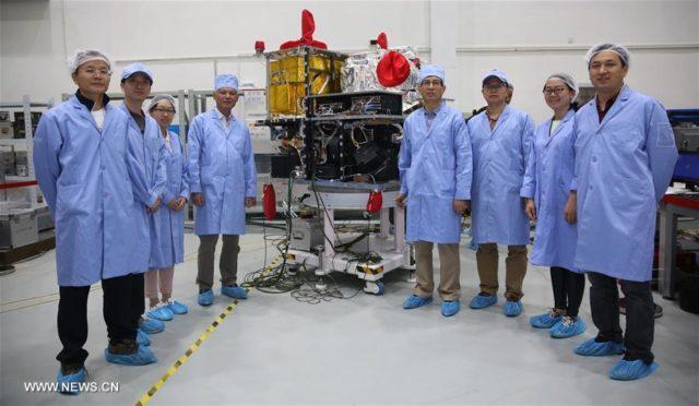 Chinese Engineers