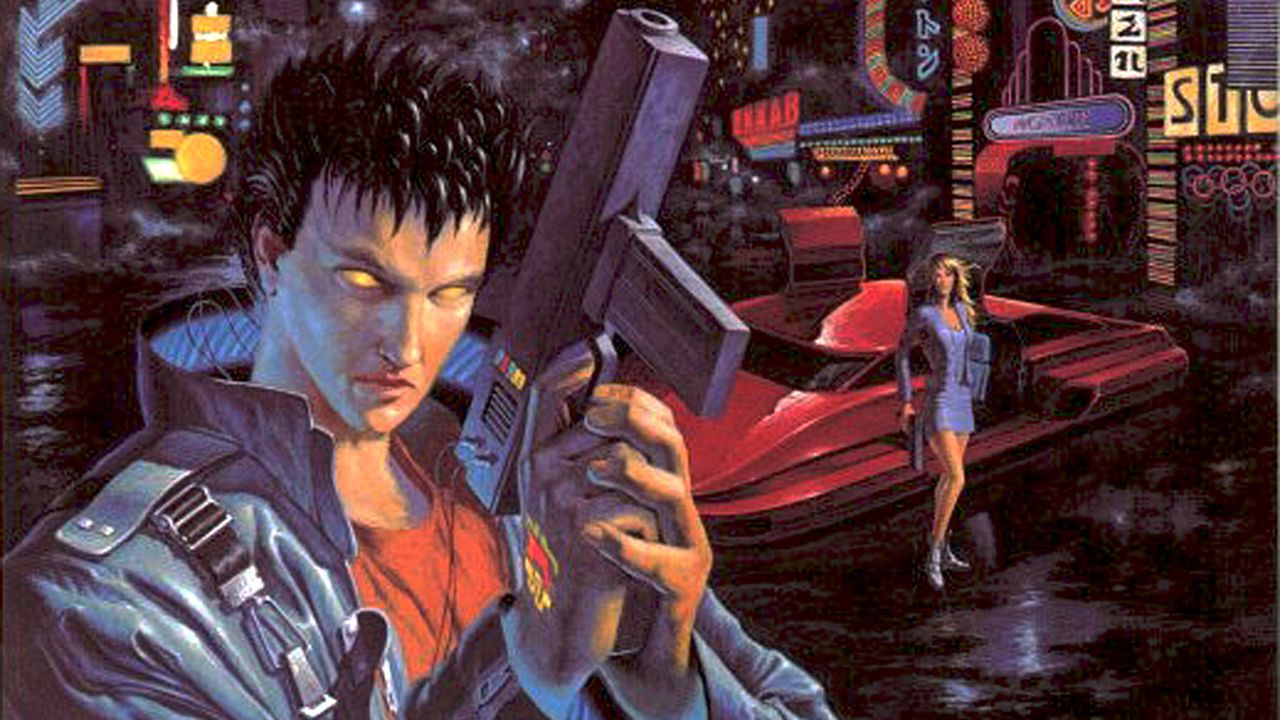 Cyberpunk 2020 Cover Image