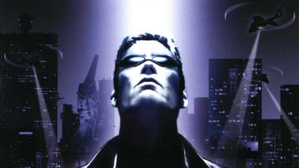 Deus Ex Review 5