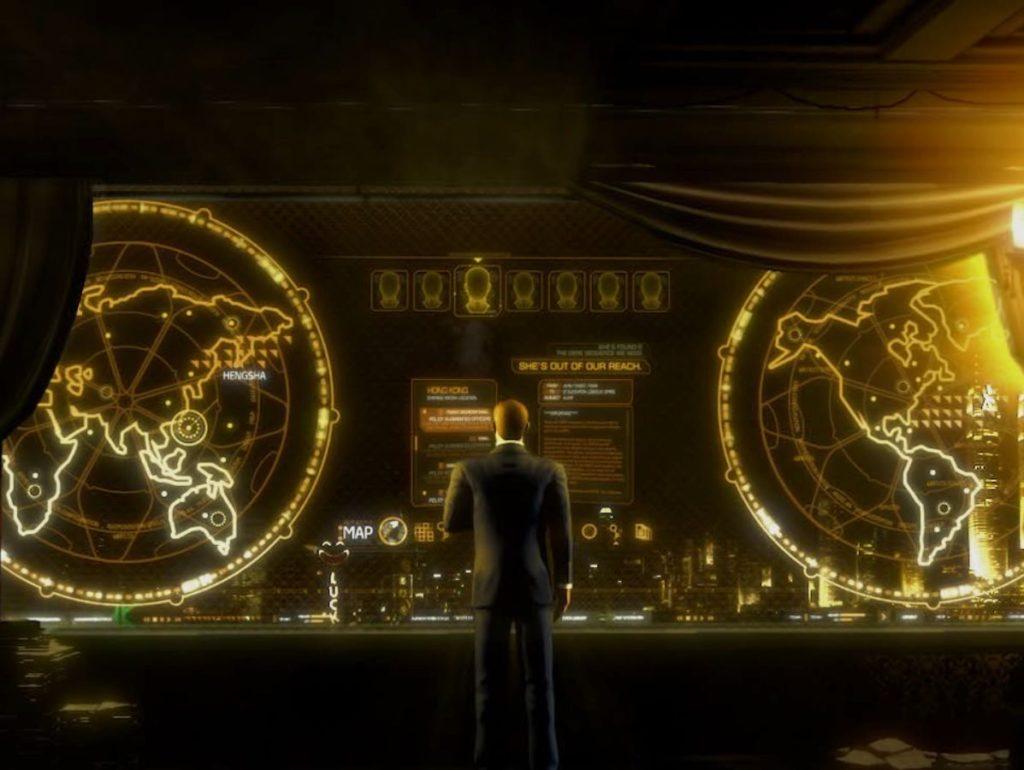 Deus Ex HR Review 4