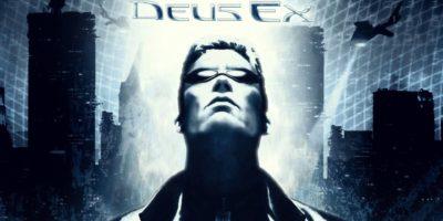 Deus Ex Review 6