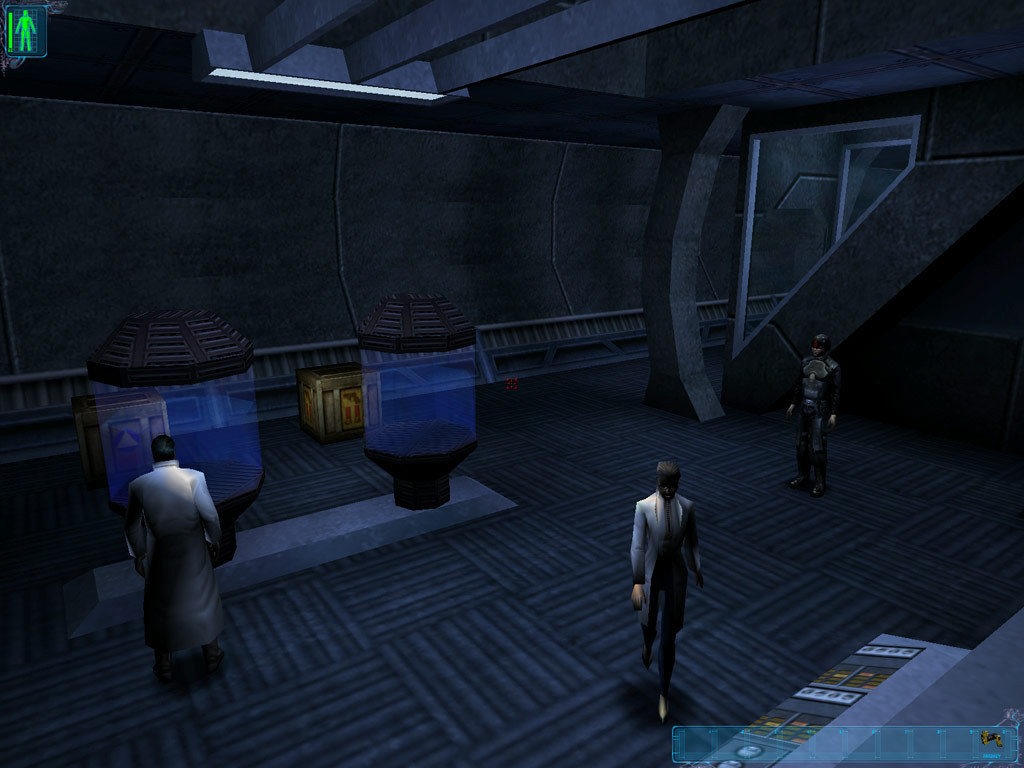 Deus Ex Review 2