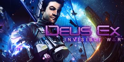 Deus Ex IW Review 6