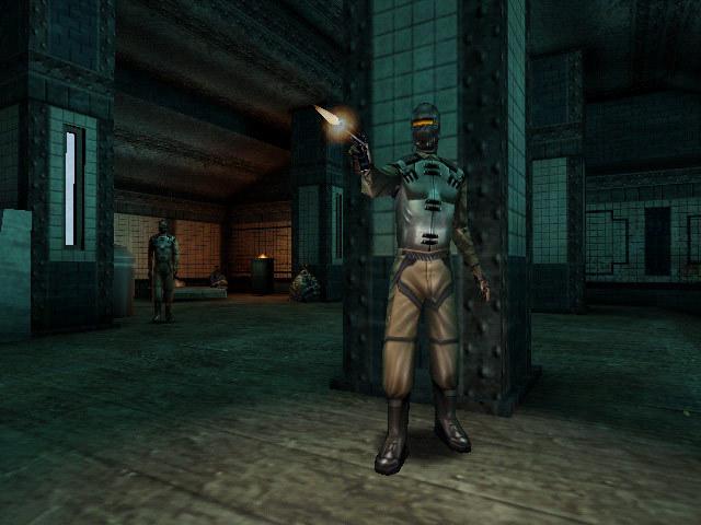 Deus Ex Review 1