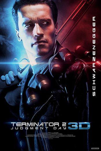 terminator 3d