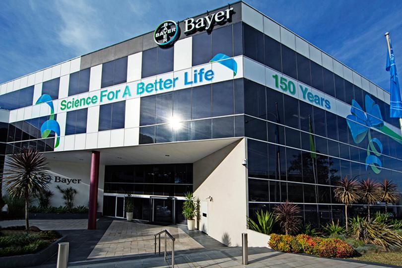 Bayer Sanofi