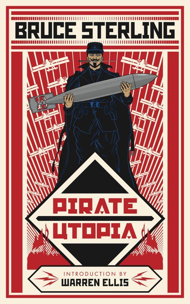 pirateutopia