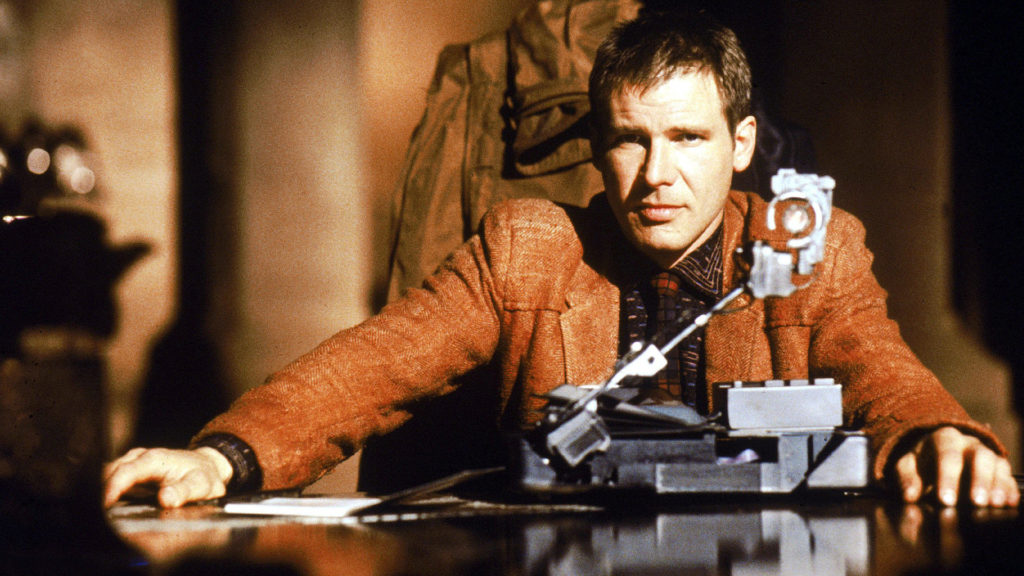 (Source: Blade Runner)