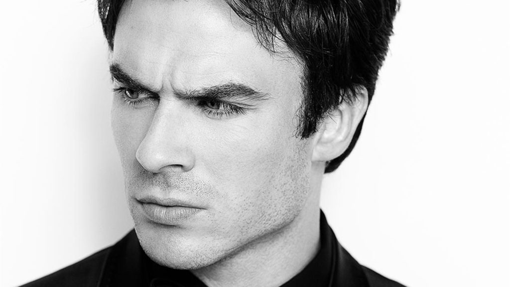 Ian Somerhalder (Source: hd cool wallpapers)