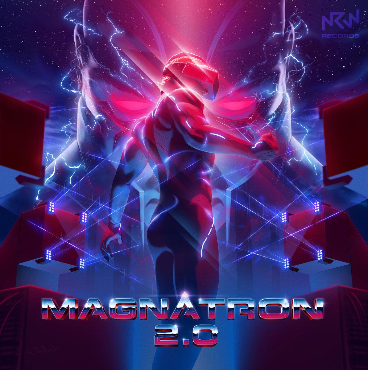Cyberpunk Music Dossier July 2017 Neon Dystopia