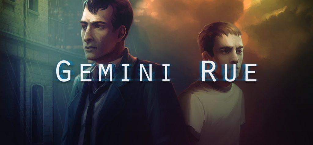 gemini rue game