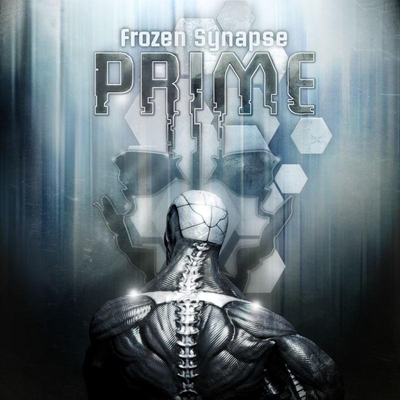 frozen synapse prime promo