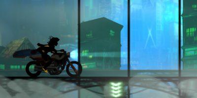 transistor bike