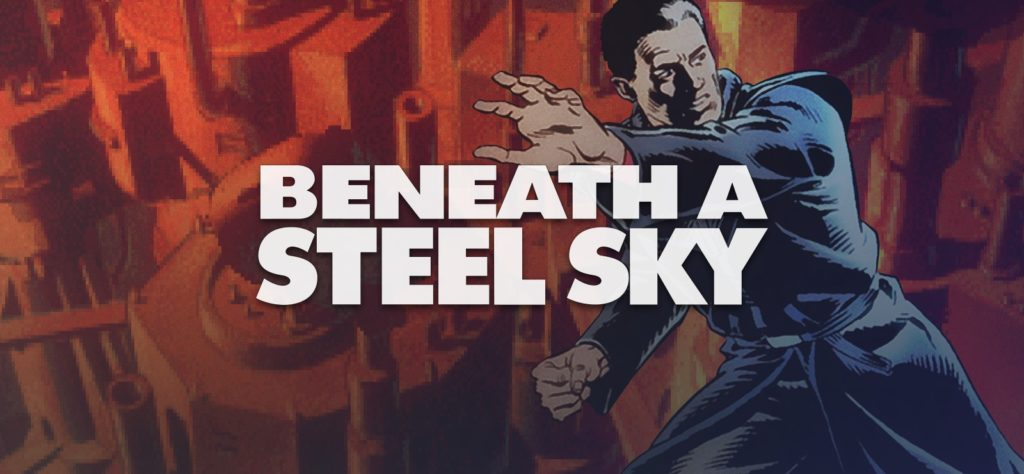 beneath a steel sky gog promo