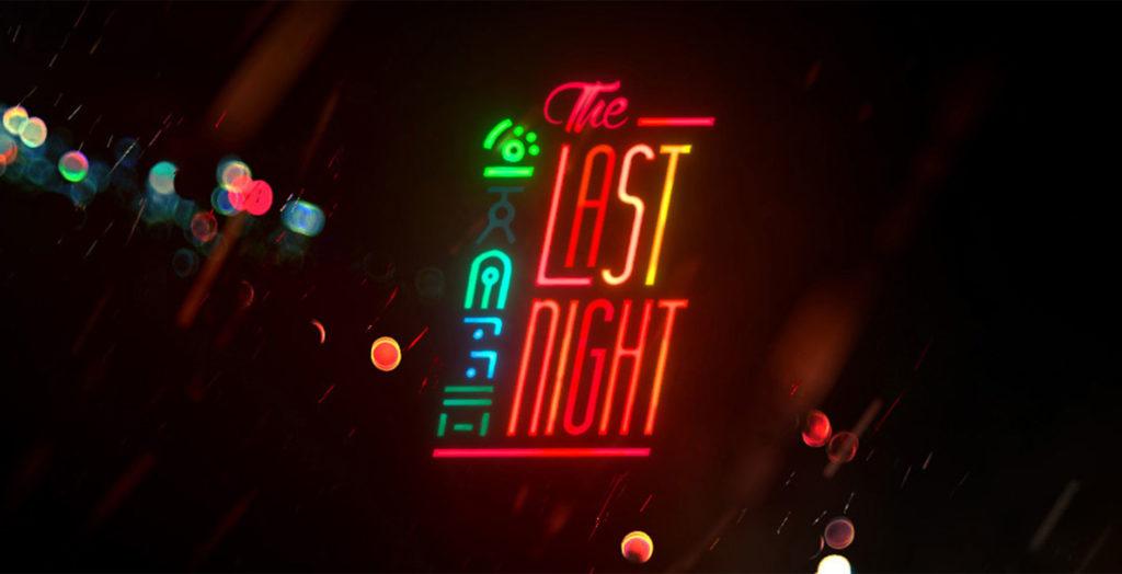 last night promo image